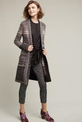 Katy Sweater Coat