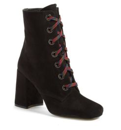 Shop these here: http://shop.nordstrom.com/s/prada-lace-up-boot-women/4434324?origin=category-personalizedsort&fashioncolor=BLACK%20SUEDE